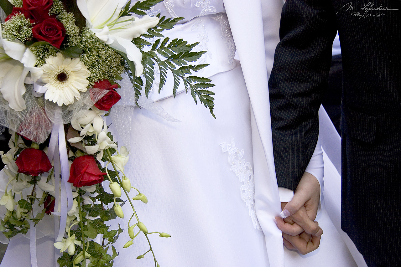 main weddings
