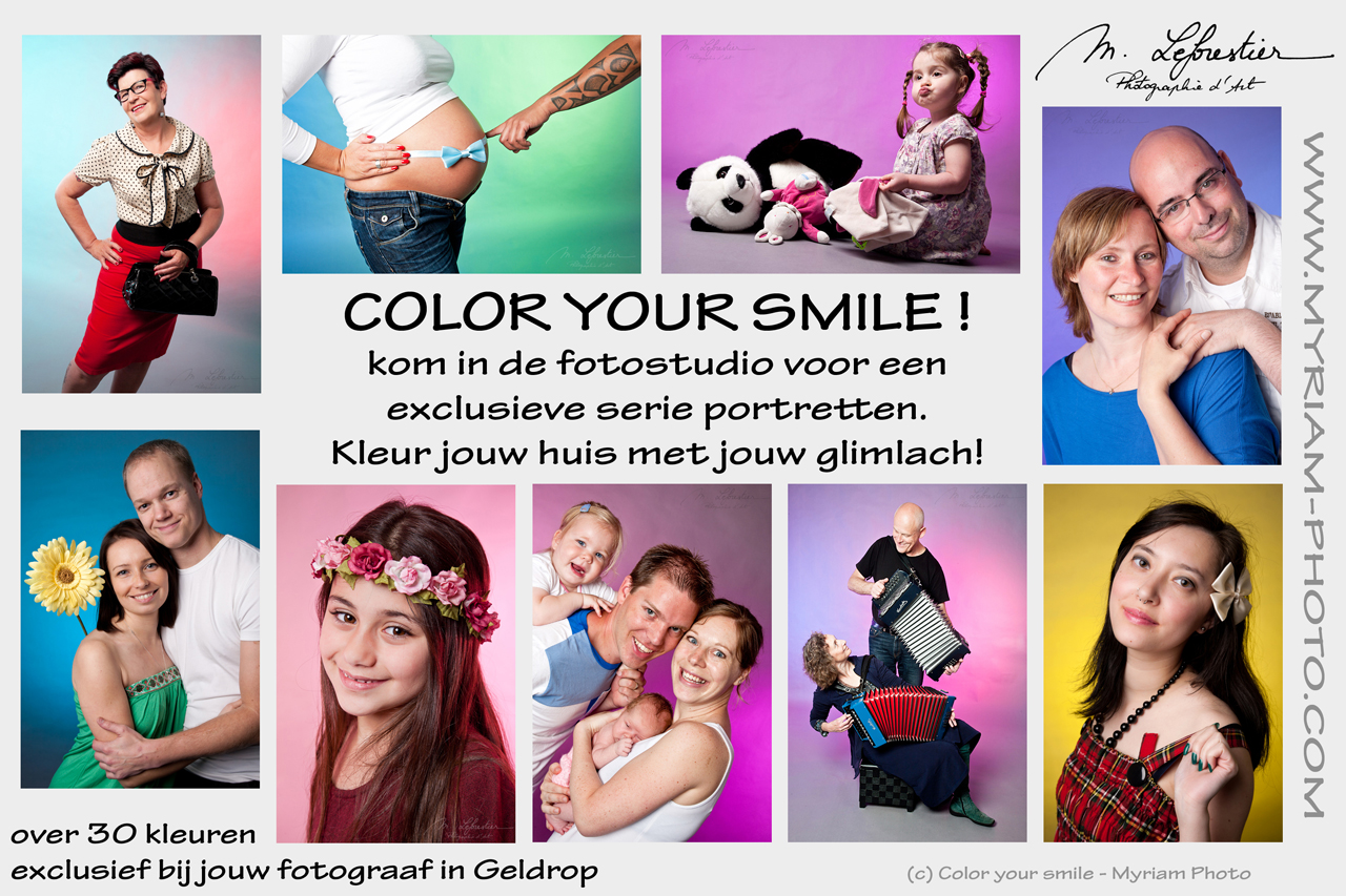 coloryoursmile 1